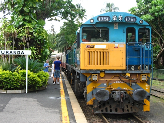 kuranda_rail_station