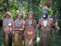 paiya_chief_and_his_wives
